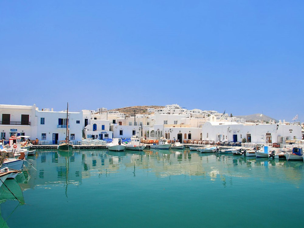 paros-greece cyclades