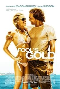 locos por el oro