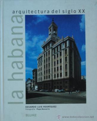arquitectura -sigloXX-Habana