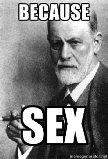 freud-sex