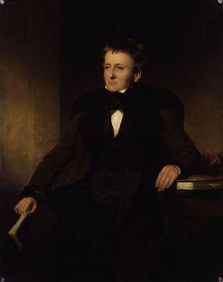 de Quincey portrait