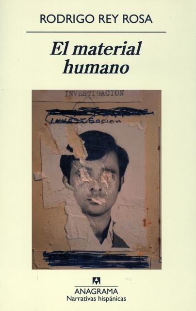 Material humano portada