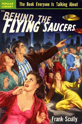 platillos voladores