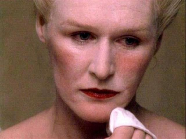 glenn-close-desmaquillando