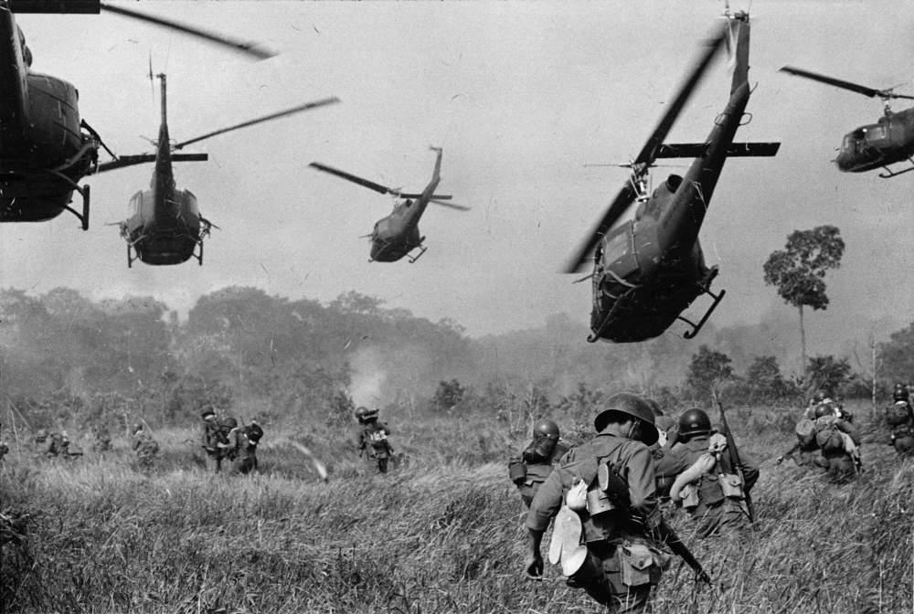 VIETNAM WAR U.S. ARMY VIETNAMESE