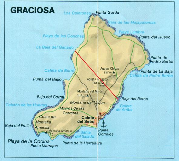 graciosa-mapa