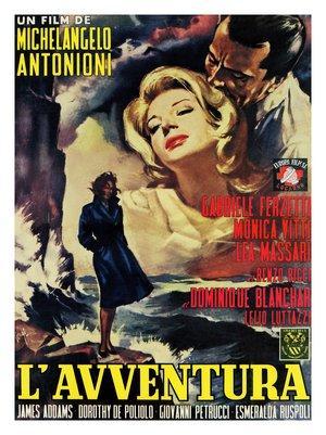 l_avventura-poster
