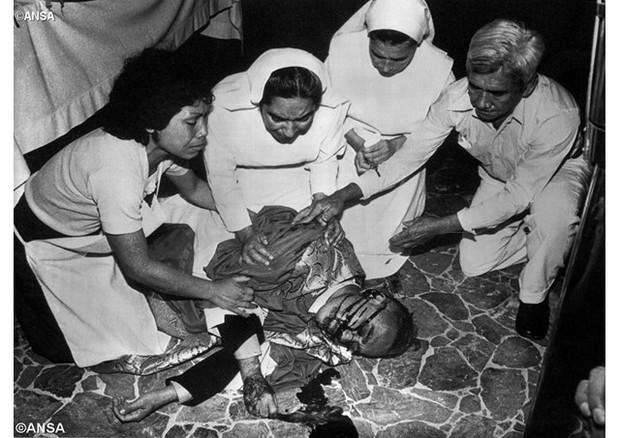 monseñor Romero asesinato