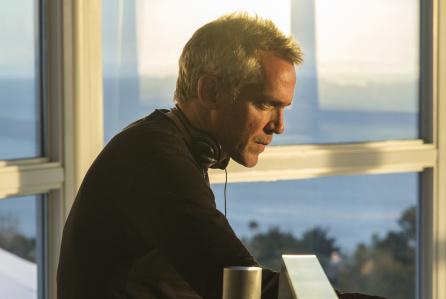 Jean-Marc Vallee director tv