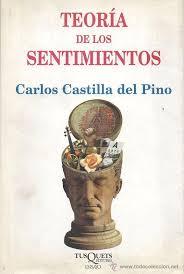 Teoría de los sentimientos -Castilla del Pino