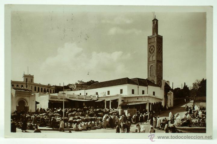 Tanger zoco