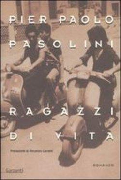 ragazzi di vita portada italiana