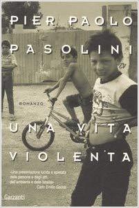 Vita violenta portada libro
